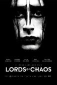 Lords Of Chaos - Jonas Åkerlund - CD-Cover