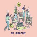 Cover - Pup – Morbid Stuff