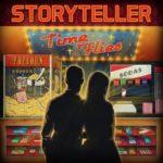 Cover - Storyteller – Time Flies
