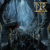 Týr - Hel - CD-Cover