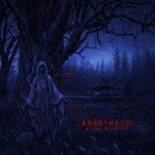 Mark Morton - Anesthetic - CD-Cover