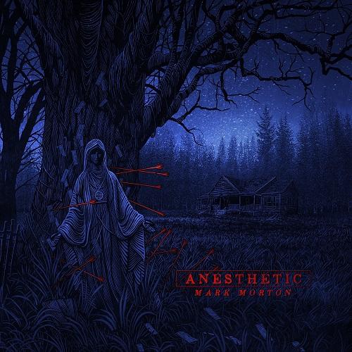 Mark Morton - Anesthetic - Cover