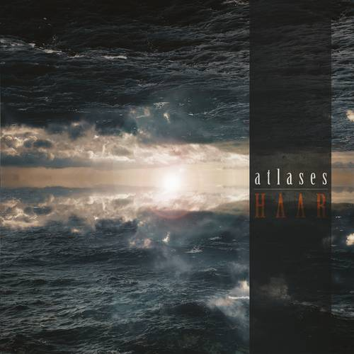 Atlases - HAAR - Cover