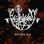 Cover - Bethlehem – Lebe dich leer