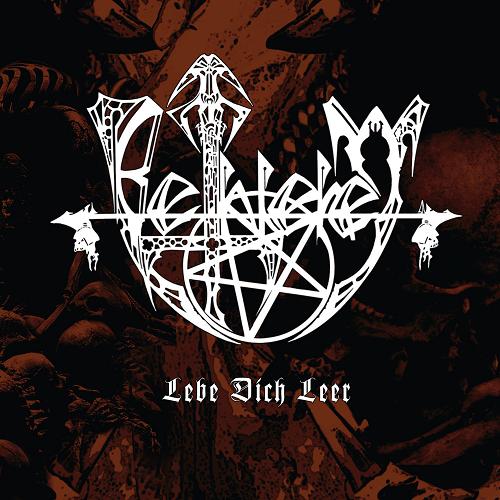 Bethlehem - Lebe dich leer - Cover
