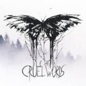Déhà - Cruel Words - CD-Cover