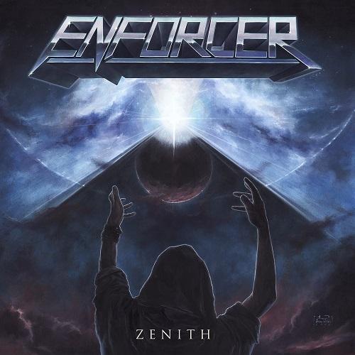 Enforcer - Zentih - Cover