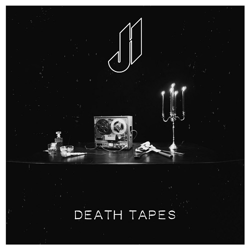 Judas Hengst - Death Tapes - Cover