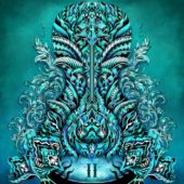 Kamancello - Kamancello II: Voyage - CD-Cover