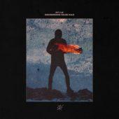 Nyt Liv - Ensomhedens Kolde Kald - CD-Cover