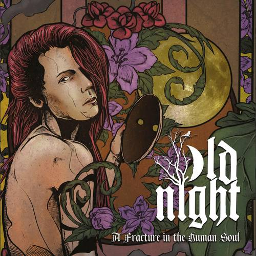 Old Night - A Fracture In The Human Soul - Cover