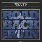 Pristine - Road Back To Ruin - CD-Cover
