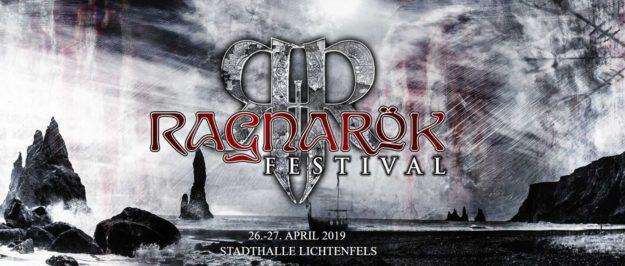 Ragnarök Festival 2019