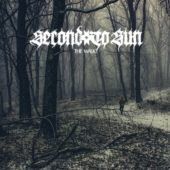 Second To Sun - The Walk - CD-Cover