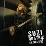 Cover - Suzi Quatro – No Control
