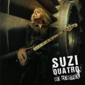 Suzi Quatro - No Control - CD-Cover
