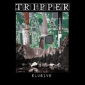 Tripper - Elusive (EP) - CD-Cover