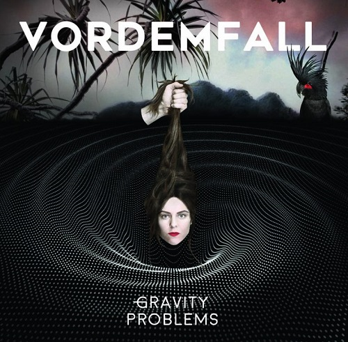 Vordemfall - Gravity Problems - Cover