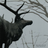 Agalloch - The Mantle - CD-Cover