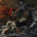 Cover - Destroyer Of Light – Mors Aeterna