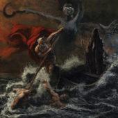 Destroyer Of Light - Mors Aeterna - CD-Cover