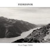 Fedrespor - Fra En Vugge I Fjellet - CD-Cover