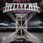 Cover - Hellyeah – Welcome Home