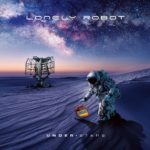 Cover - Lonely Robot – Under Stars
