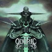 Realms Of Odoric - Third Age - CD-Cover