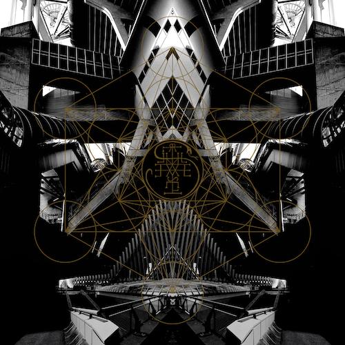 Stellar Master Elite - Hologram Temple - Cover