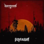 Wormwood - Nattarvet - CD-Cover