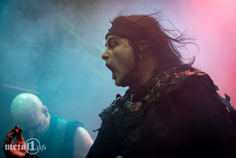 Cover - Cradle Of Filth w/ Acod