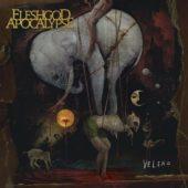 Fleshgod Apocalypse - Veleno - CD-Cover