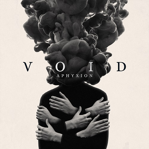 Aphyxion - Void - Cover