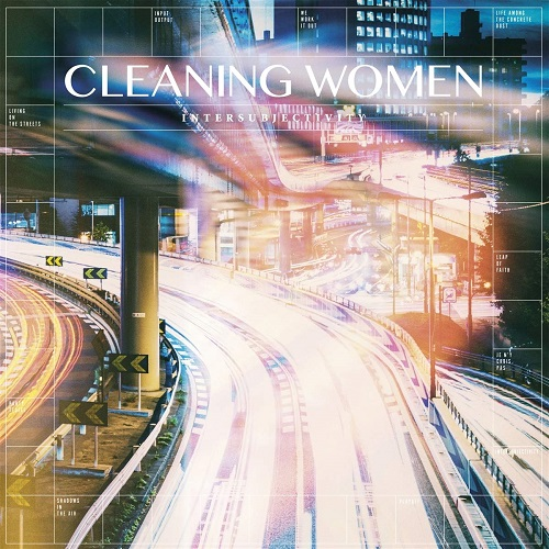 Cleaning Women - Intersubjectivity - Cover