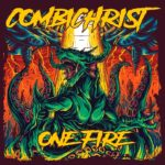 Cover - Combichrist – One Fire