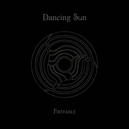 Dancing Sun - Firefable - Cover