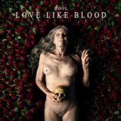 Dool - Love Like Blood (EP) - CD-Cover