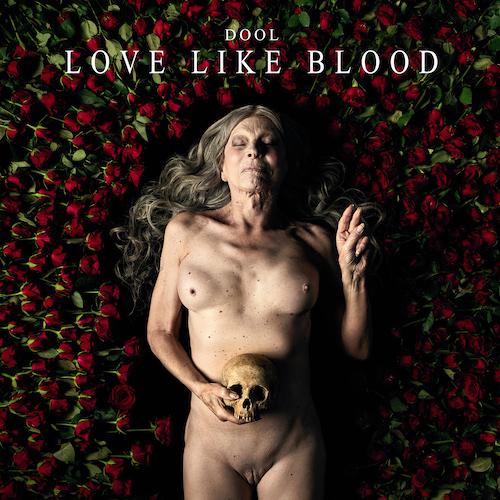 Dool - Love Like Blood (EP) - Cover