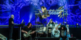Festival Bild Dream Theater w/ Vola, And McKee, Jason Richardson & Luke Holland