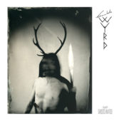 Gaahls Wyrd - GastiR – Ghosts Invited - CD-Cover