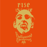Cover - Hollywood Vampires – Rise