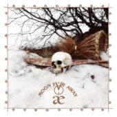 Moon Far Away - Athanor Eurasia - CD-Cover