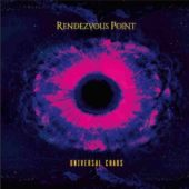 Rendezvous Point  - Universal Chaos - CD-Cover