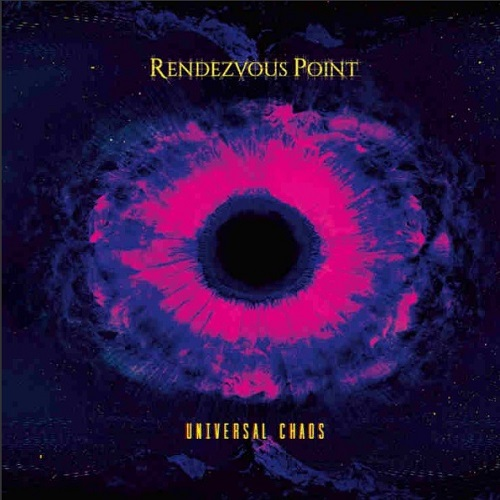 Rendezvous Point - Universal Chaos - Cover