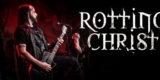 Cover der Band Rotting Christ