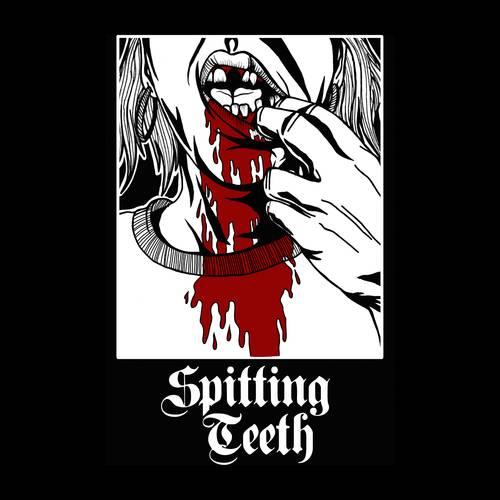 Spitting Teeth - Spitting Teeth (EP) - Cover
