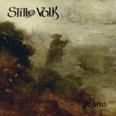 Stille Volk - Milharis - CD-Cover