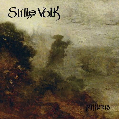 Stille Volk - Milharis - Cover