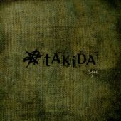 Takida - Sju - CD-Cover
